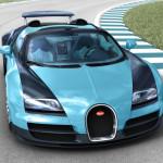 Bugatti to debut special Grand Sport Vitesse 'Legend Jean-Pierre Wimille'