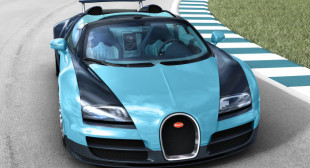 Bugatti to debut special Grand Sport Vitesse 'Legend Jean-Pierre Wimille'