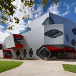 Colleges of Science Stage 1 – Australian Institute of Architects