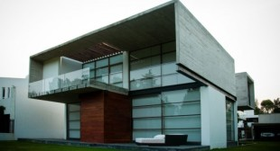 House Lev by Metarquitectura