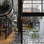Prahran Hotel by Techne Architects