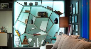 Music Room by CASAdesign Interiores