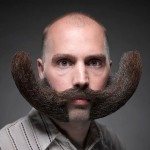 How to seduce women. Lessons from Beard & Moustache Championships