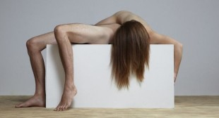 Objectifying human form – photography by Bill Durgin