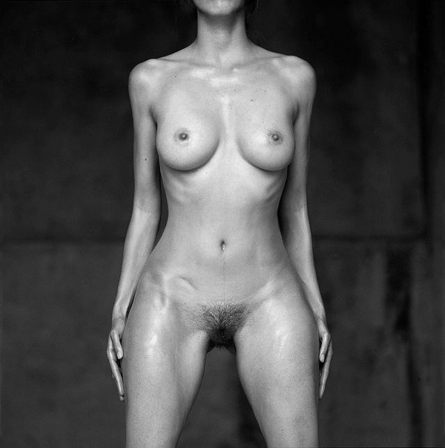 In her skin by Roger Weiss