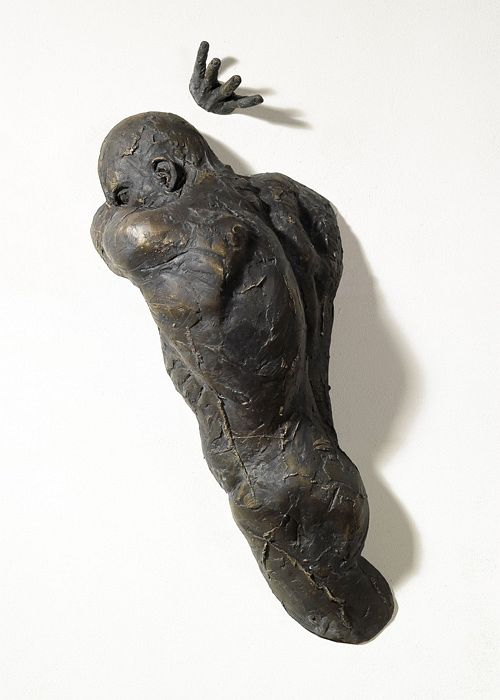 Sculptures by Matteo Pugliese