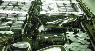 Baharash Architecture Wins Dubai Sustainable City Project
