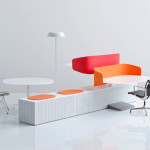 Industrial Facility: Locale living office for Herman Miller