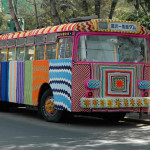 She's Crafty: Yarn Bombing Pioneer Magda Sayeg